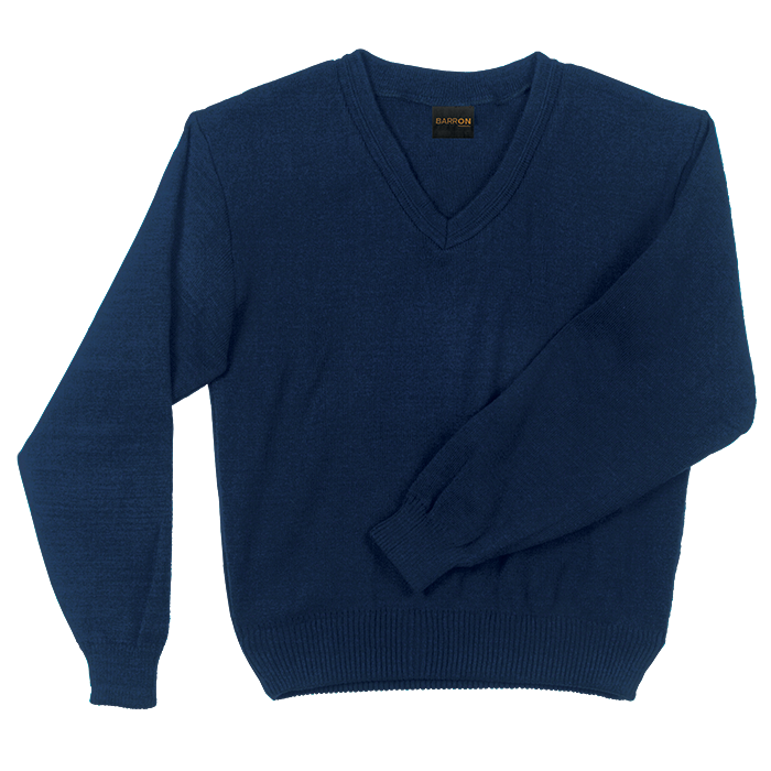 Mens Basic Jersey Long Sleeve (BA-LS)