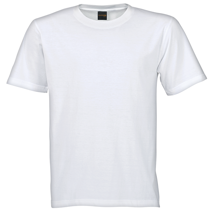 160g Barron Crew Neck T-Shirt (TST160B)