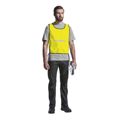 Basic Safety Bib